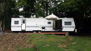 Pappaw's RV Rental