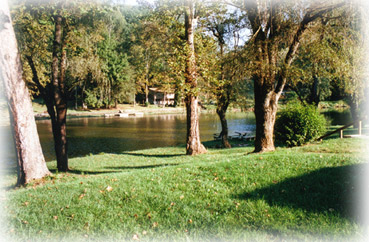 About Pappaw's Fishing Pad | Tennessee Vacation / Fishing