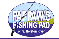 Pappaw's Fishing Pad - Tennessee Vacation / Fishing Rental | Bluff